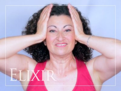 Elixir – For the Nasolabial Folds